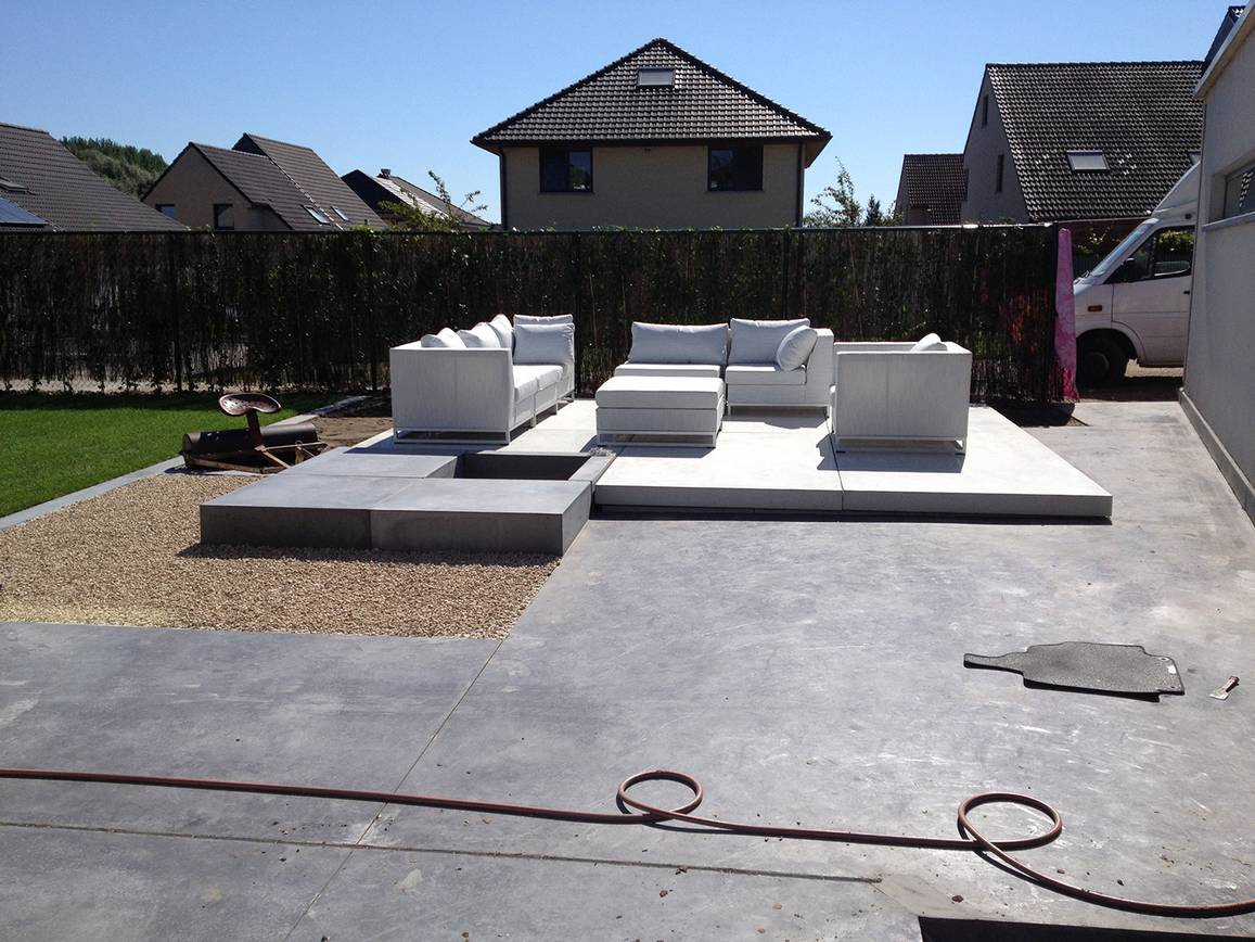 pin tuinen voor aanleg onderhoud van tuin foto genuardis. Black Bedroom Furniture Sets. Home Design Ideas